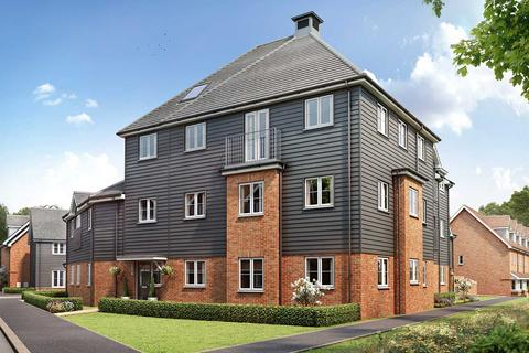Linden Homes - The Linden Collection at Kilnwood Vale - Plot 203-o, The Hatfield at Forge Wood, Steers Lane RH10