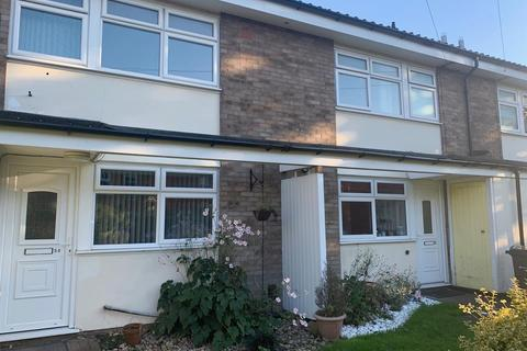 3 bedroom end of terrace house to rent - Metchley Lane, Harborne, Birmingham