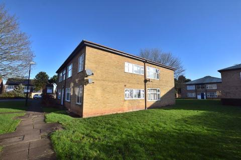 Studio to rent - Lyndale Road, Whoberley, Coventry