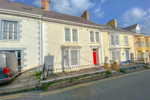 6 bedroom terraced house for sale - High Street, St. Dogmaels, Cardigan