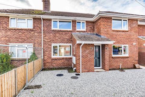 3 bedroom terraced house for sale - Cavan Crescent, Poole, BH17