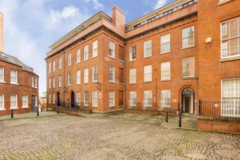 2 bedroom apartment for sale - Commerce Square, Nottingham City Centre, Nottinghamshire