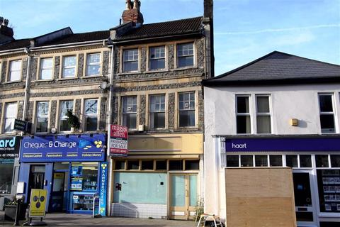 Shop for sale - Fishponds Road, Fishponds, Bristol