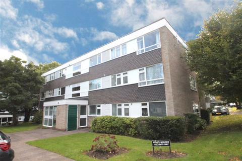 2 bedroom flat for sale - Whetstone Close, Farquhar Road