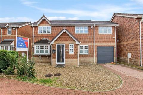 4 bedroom detached house for sale - St Mary's Park Green, Upper Armley, Leeds, West Yorkshire, LS12
