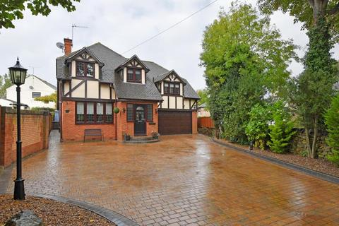 5 bedroom detached house for sale - Townhead Road, Sheffield