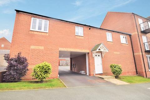 2 bedroom house for sale - Blithfield Way, Norton Heights, Stoke-On-Trent