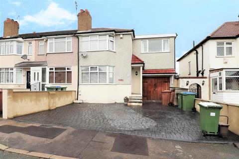 3 bedroom semi-detached house for sale - Cowper Close, South Welling