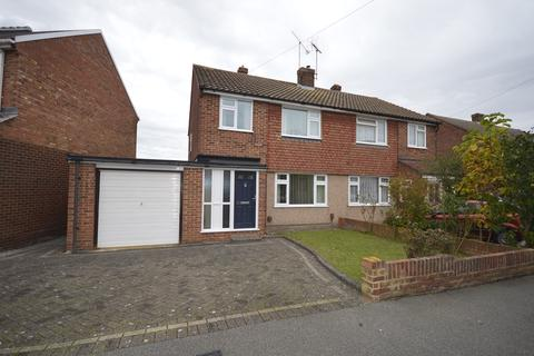 3 bedroom semi-detached house for sale - Heath Drive, Chelmsford, CM2