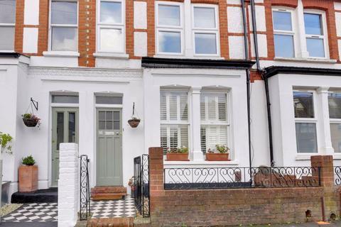 2 bedroom terraced house for sale - Brackenbury Road, East Finchley, London, N2