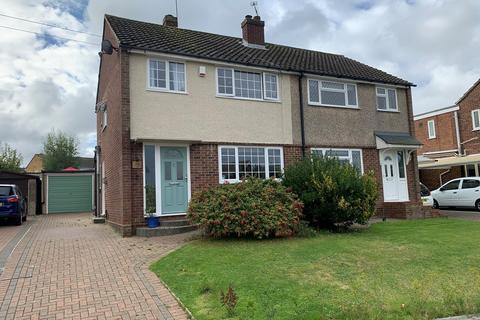 3 bedroom semi-detached house for sale - Gordon Road, Moulsham Lodge , Chelmsford, CM2
