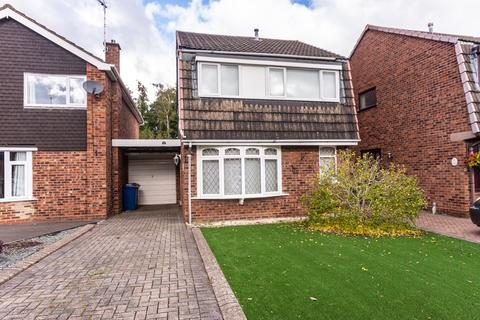 3 bedroom link detached house for sale - York Close, Lichfield, WS13