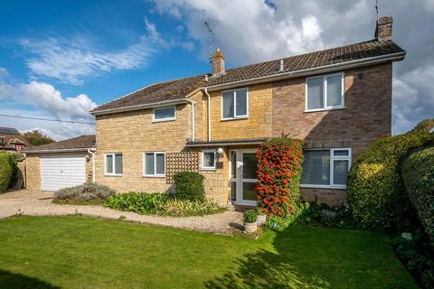 4 bedroom detached house for sale - Stainswick Lane, Shrivenham, Swindon, SN6