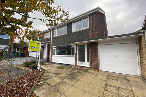 3 bedroom detached house for sale - Strensall Close, New Marske