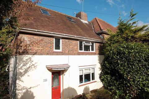 6 bedroom semi-detached house for sale - Moulsecoomb Way, Brighton