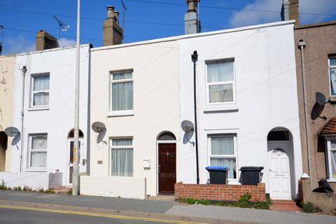 2 bedroom house to rent - Boundary Road, Ramsgate, CT11 7NW