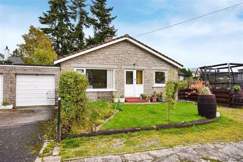 3 bedroom detached bungalow for sale - Aviemore