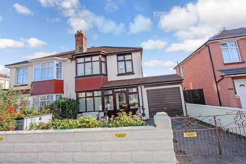3 bedroom semi-detached house for sale - Salcombe Road, Southampton, SO15