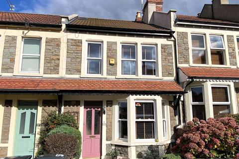 2 bedroom terraced house for sale - Sandgate Road, Bristol