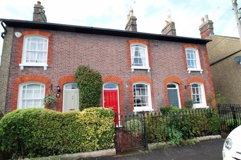 1 bedroom terraced house for sale - High Street, Edlesborough, Buckinghamshire