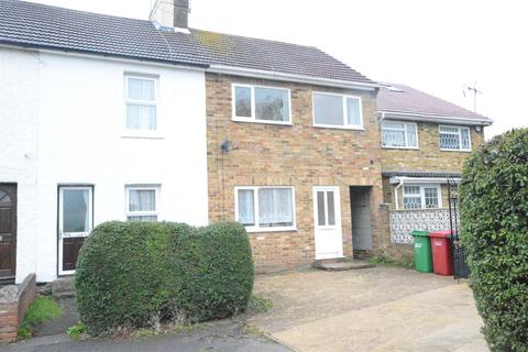 4 bedroom end of terrace house for sale - High Street, Chalvey, Slough