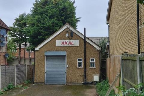 Residential development for sale - Commercial/DEVELOPMENT property/opportunity, Longthornton Road, London