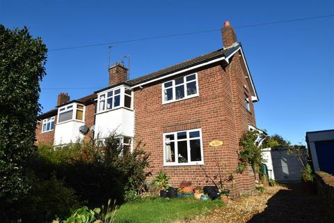 3 bedroom semi-detached house for sale - Talbot Avenue, Little Neston, Neston
