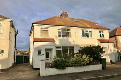 3 bedroom semi-detached house for sale - Fernlea Road, Heswall, Wirral