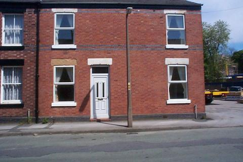 2 bedroom terraced house to rent - Garden Street, Macclesfield (5)