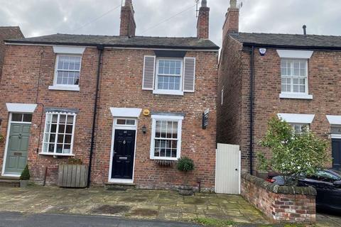 2 bedroom semi-detached house to rent - 46 Moss La, A/e, SK9 7HN