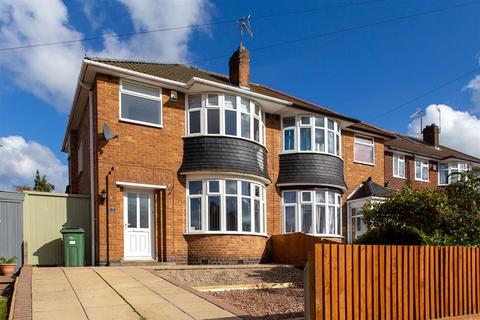 3 bedroom semi-detached house to rent - Hardie Crescent, Leicester