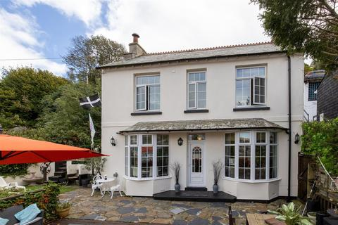 3 bedroom detached house for sale - Church Street, West Looe