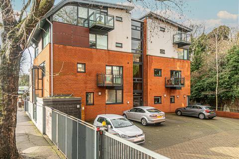 2 bedroom apartment for sale - Park Rock, Castle Boulevard, Nottingham