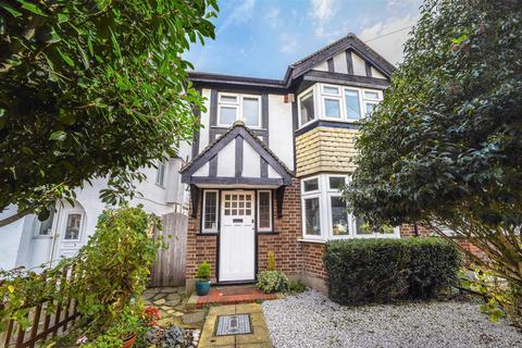 4 bedroom semi-detached house for sale - Beech Way, Twickenham