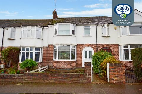 3 bedroom terraced house for sale - Woodstock Road, Cheylesmore, Coventry