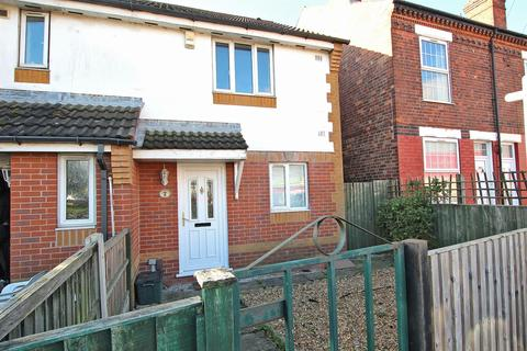 2 bedroom semi-detached house for sale - Nether Pasture, Netherfield, Nottingham