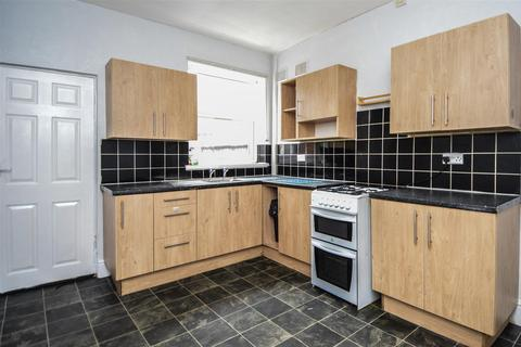 2 bedroom end of terrace house to rent - Runcorn Road, Balsall Heath