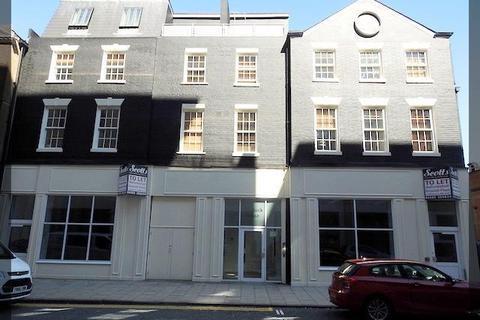 2 bedroom flat to rent - The Dock House, Dock Street, Hull, HU1 3EJ