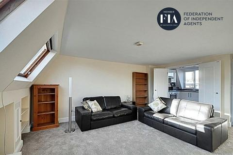 2 bedroom flat to rent - Greyhound Road, Hammersmith