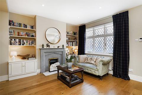 4 bedroom terraced house to rent - Longmoore Street, Pimlico, London, SW1V