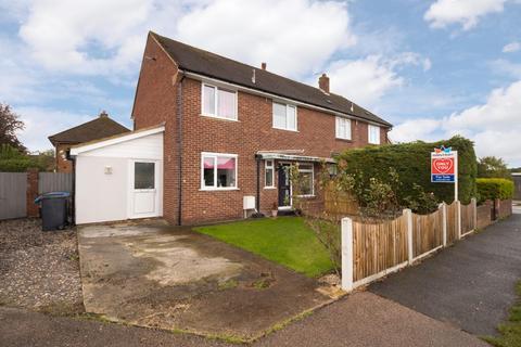 3 bedroom semi-detached house for sale - Grantham Avenue, Deal