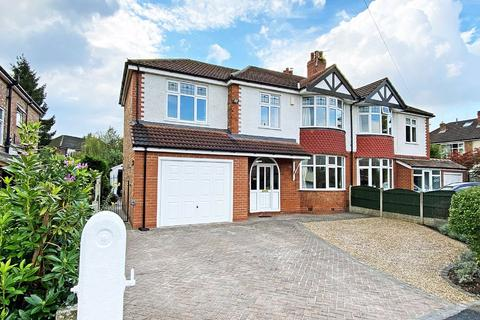 4 bedroom semi-detached house for sale - Granville Road, Timperley, Cheshire