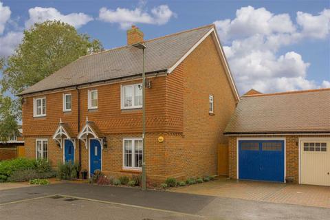 3 bedroom semi-detached house for sale - Hayton Crescent, Tadworth, Surrey