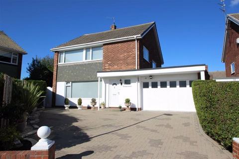 4 bedroom detached house for sale - Tenbury Crescent, Preston Grange, NE29