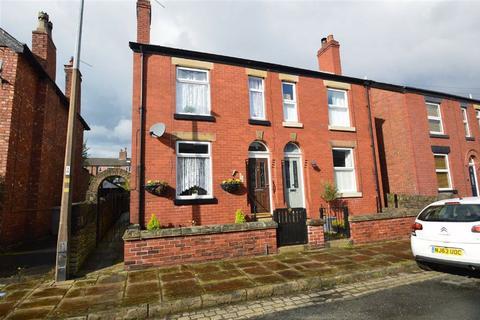 3 bedroom semi-detached house for sale - Newton Street, Macclesfield