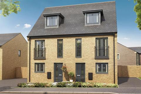 3 bedroom semi-detached house for sale - The Alton G - Plot 68 at Crosfield Park II, Crosland Road, Lindley HD3