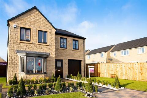 4 bedroom detached house for sale - The Haddenham - Plot 71 at Crosfield Park II, Crosland Road, Lindley HD3