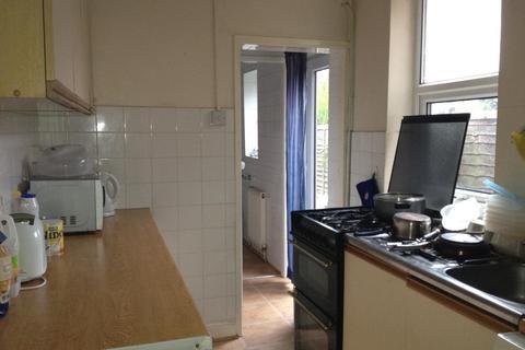 4 bedroom detached house to rent - 266 Tiverton Road, Selly Oak, Birmingham