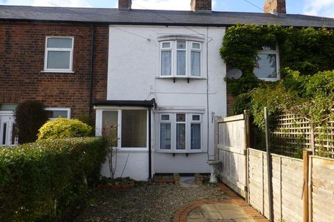 2 bedroom terraced house for sale - Dolydd Road, Wrexham