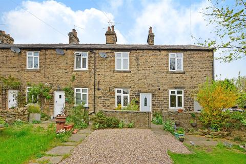 2 bedroom terraced house to rent - 22 Townhead Road, Dore, Sheffield, S17 3GA
